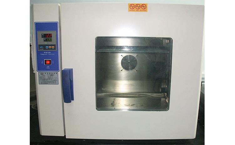 Electric constant temperature oven