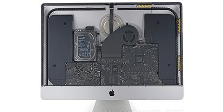 iMac--Conductive Filament