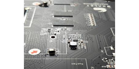 Computer motherboard--SMT foam